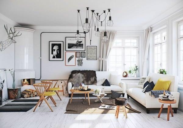 interior décor 2021